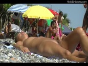Nudist Horny Milfs Shaved Pussies Tanning ...